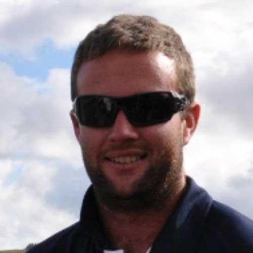 Liam Dobson